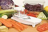 Терка овощерезка Speed Slicer (Спиид слайсер), фото 3
