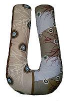 Подушка для беременных U-образная, 140 см
