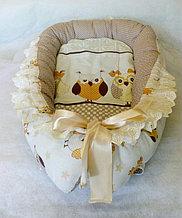 Гнездо для малыша