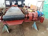 Конвейер в сборе для транспортировки щебня,песка,руды, фото 2