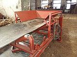 Конвейер в сборе для транспортировки щебня,песка,руды, фото 4