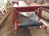 Конвейер в сборе для транспортировки щебня,песка,руды, фото 5