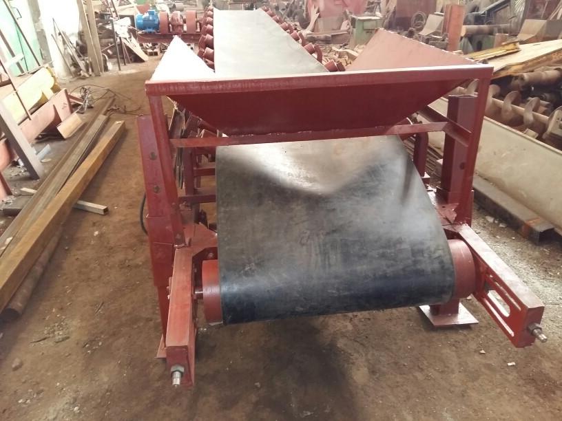 Конвейеры для транспортировки щебня транспортер дозатор шнековый