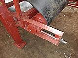 Конвейер в сборе для транспортировки щебня,песка,руды, фото 6