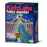 4M 00-03364 Робот акробат, фото 1
