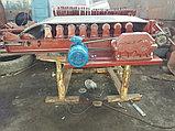 Питатель ленточный в сборе для транспортировки и перегрузки щебня, фото 4