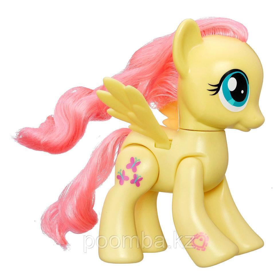 """Фигурка""""My Little Pony""""Explore Equestria-Флаттершай 15 см"""