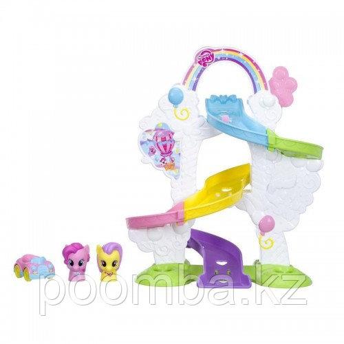 Playskool Игровой набор My Little Pony-Pinkie Pie