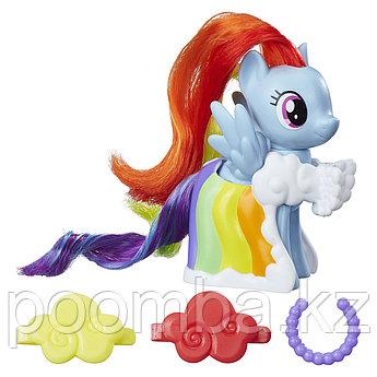 """Игровой набор""""Пони-Модницы""""My Little Pony - Rainbow Dash"""