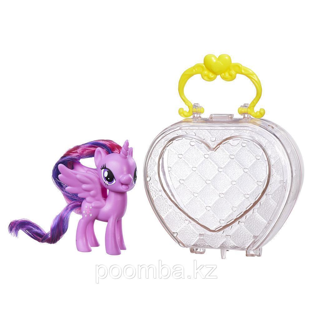 """My Little Pony""""Пони в сумочке""""Twilight Sparkle"""