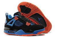 Баскетбольные кроссовки Nike Air Jordan 4 Retro