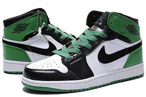 Баскетбольные кроссовки Nike Air Jordan 1 Retro , фото 2