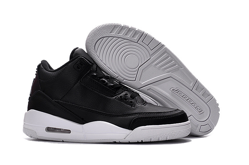 Баскетбольные кроссовки Nike Air jordan 3 ( III ) retro