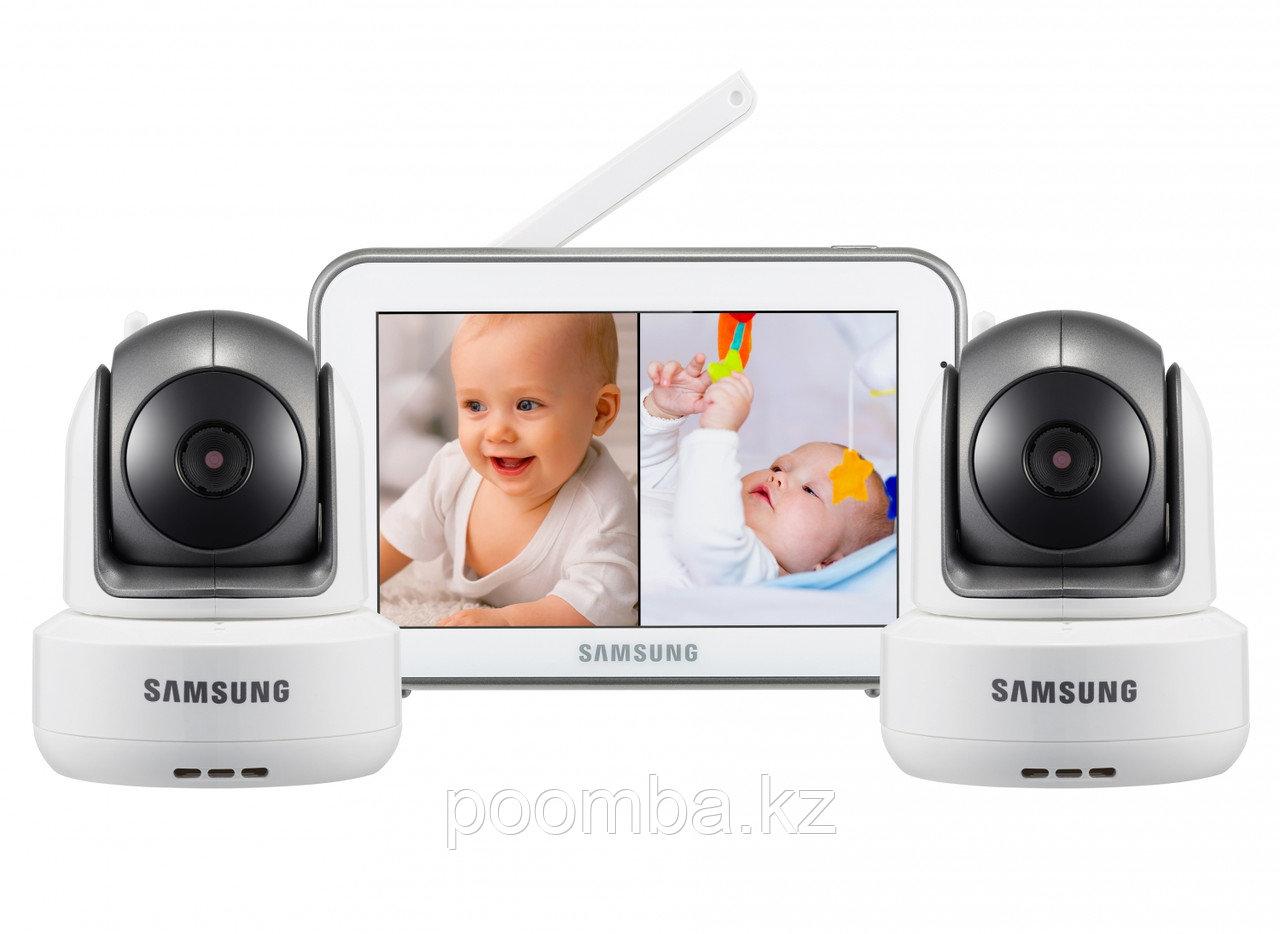 Видеоняня Samsung SEW-3043WPX2 (2 камеры)