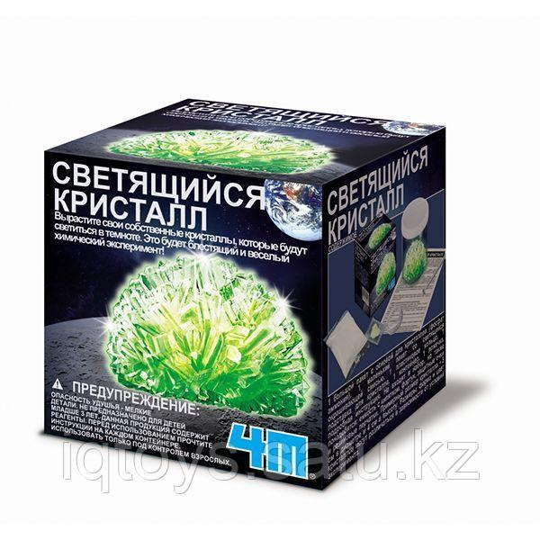 4M 00-03918 Светящийся кристалл