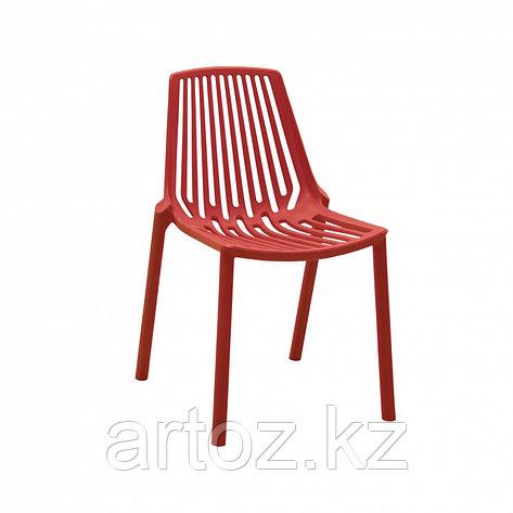"""Пластиковый стул модель """"Санта"""", фото 2"""