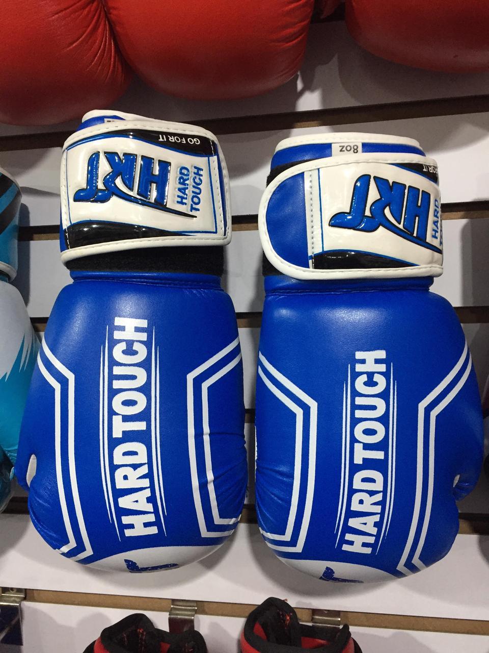 Боксерские перчатки Hard Touch