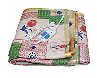 Одеяло электрическое 2-х спальное
