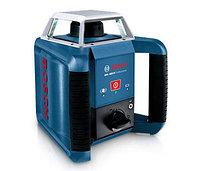 Ротационный нивелир Bosch GRL 400H Professional