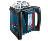 Ротационный нивелир Bosch GRL 500H Professional
