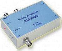 Разделение, усиление, конвертация видеосигнала, передача по витой паре, оптоволокну, радиоканалу