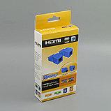 Удлинитель HDMI по витой паре (30м) EXTENDER, фото 7