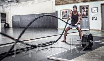 Канат для кроссфита 9м диаметр 50мм