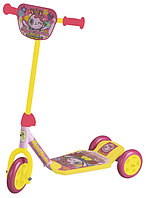 Детский самокат 3-х колесный