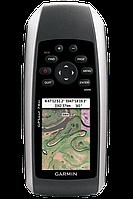 GPS навигатор Garmin GPSMAP 78S, карта, компас, не тонущий