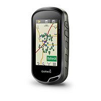 GPS навигатор Garmin Oregon 700 (010-01672-02), сенсорный экран