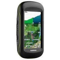 GPS навигатор Garmin Montana 610 (010-01534-03), сенсорный экран