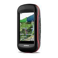 GPS навигатор Garmin Montana 680 (010-01534-15), сенсорный экран, камера
