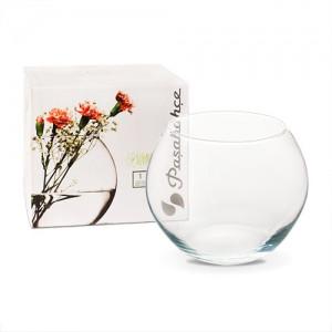 Ваза цветочная Флора Pasabahce аквариум (45068)