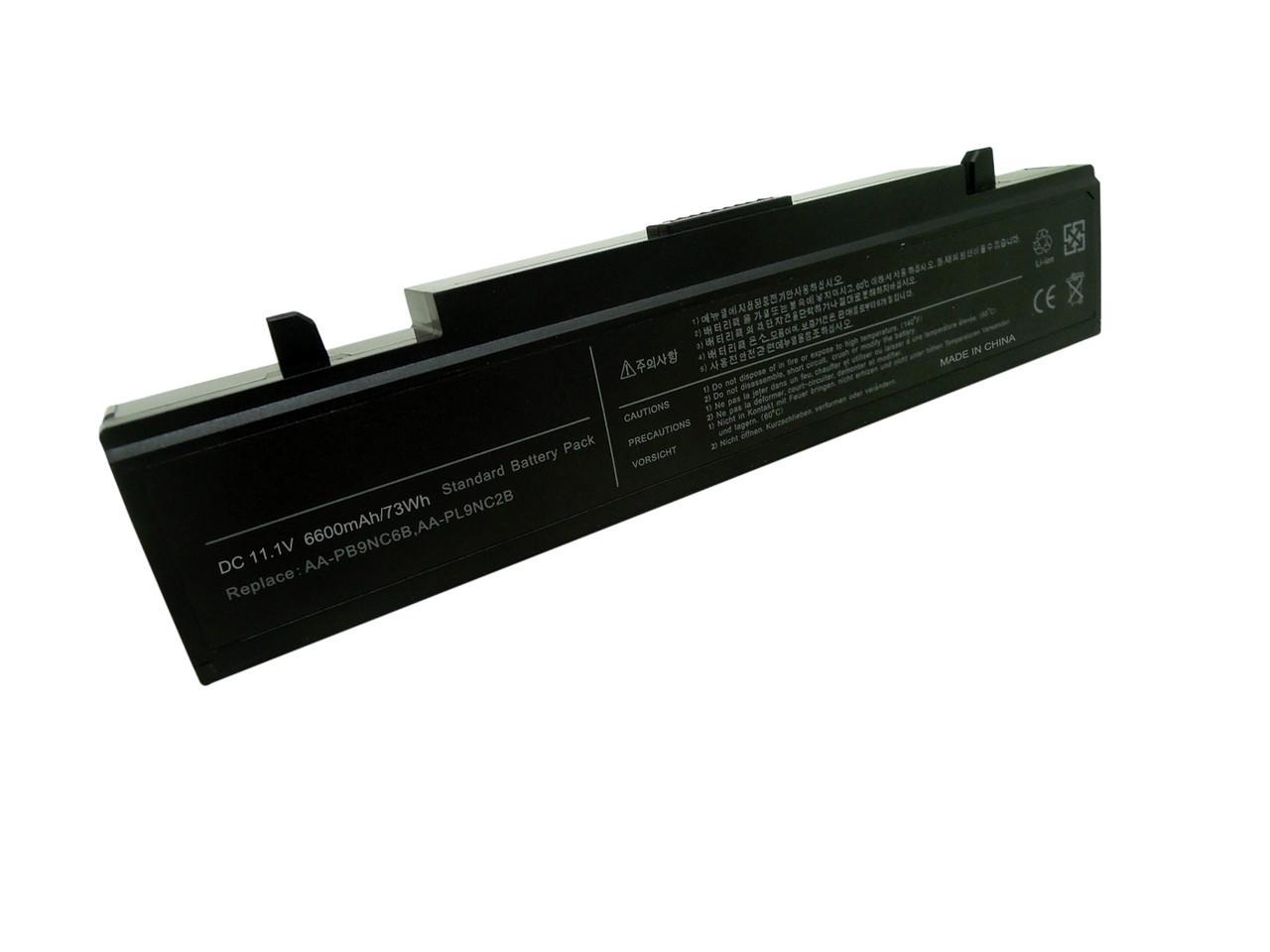 Аккумулятор для ноутбука Samsung AA-PB9MC6W