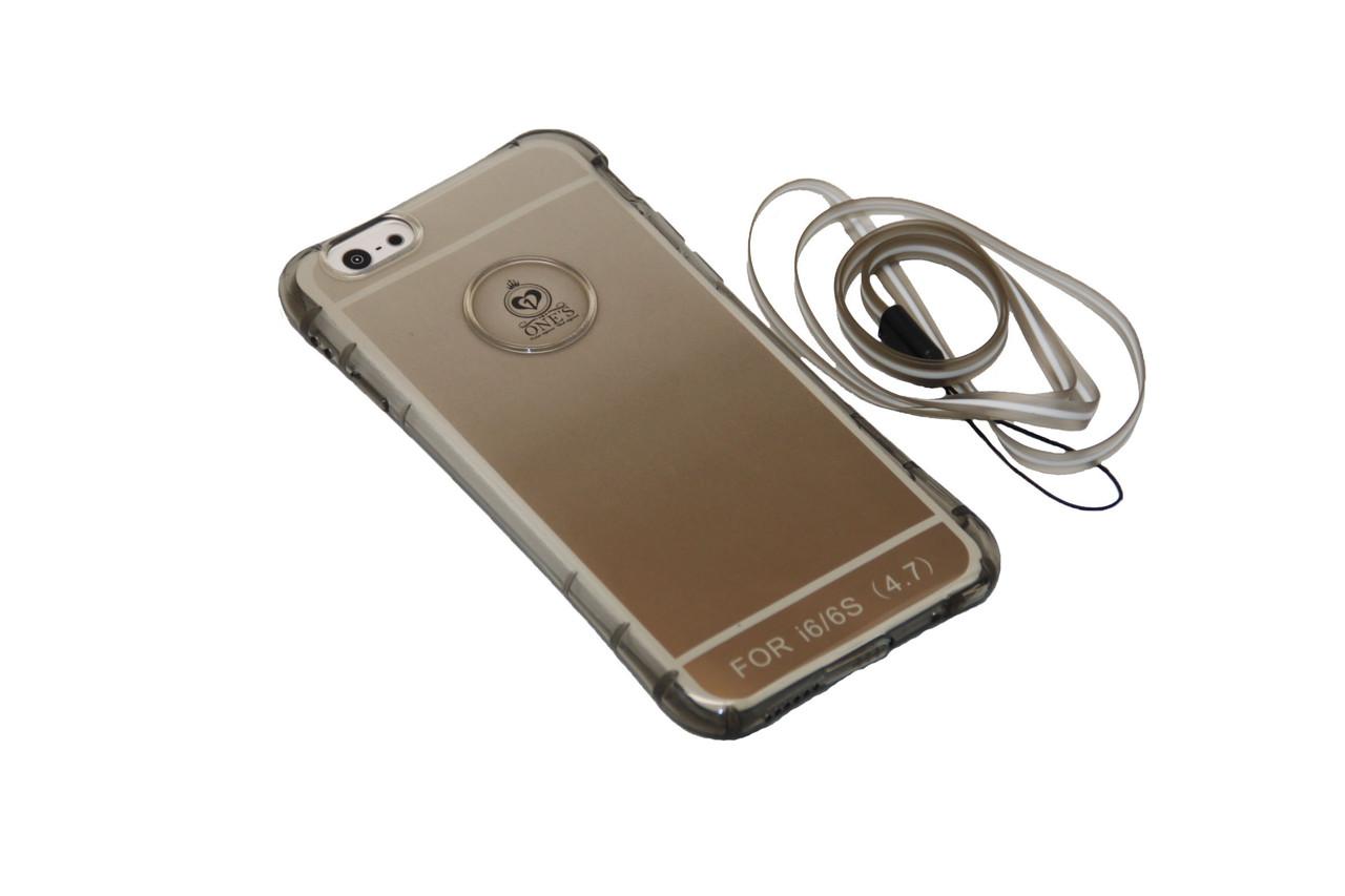 Чехол Nice Case Силиконовый Apple iPhone 6 Plus