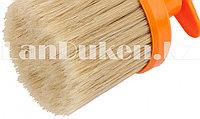 """Кисть маховая круглая """"Фасад"""" с натуральной щетиной (8 см) MATRIX 83397 (002)"""