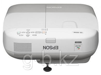 Проектор ультракороткофокусный Epson EB-470