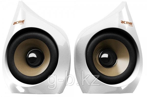 Компактная акустика 2.0 Acme SS-111 белый