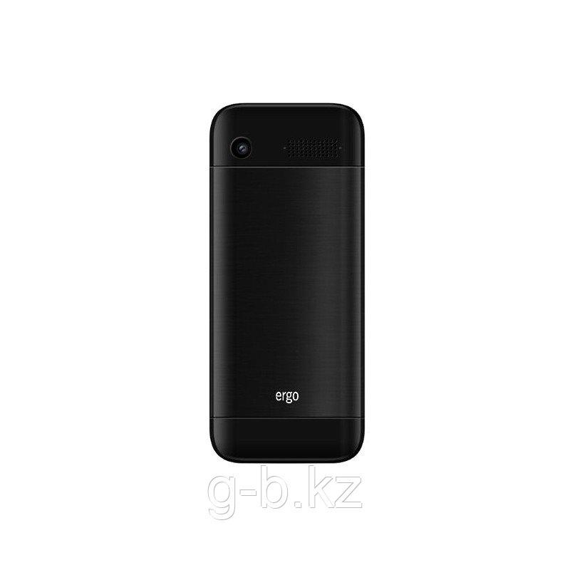 Мобильный телефон Ergo F280 черный