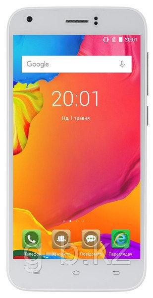"""Смартфон 5"""" Ergo A502 белый"""