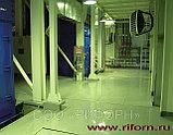Полимерстоун-2 — полиуретановый наливной пол 20 кг, фото 3