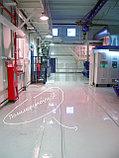 Полимерстоун-2 — полиуретановый наливной пол 20 кг, фото 4