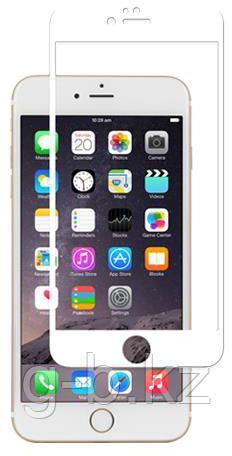 Защитное стекло Moshi IVISOR GLASS (IPHONE 6 PLUS) белый