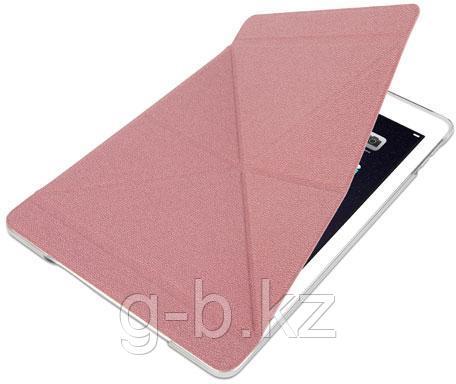 Чехол для планшета Moshi VERSACOVER (IPAD AIR 2) розовый