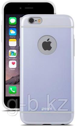 Чехол для смартфона Moshi IGLAZE (IPHONE 6) пурпурный