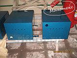Молотекс - молотковая эмаль по металлу, фото 2