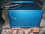Молотекс - молотковая эмаль по металлу, фото 4