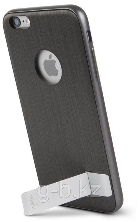 Чехол для смартфона Moshi iPhone 6 Plus, iGlaze Kameleon, Black