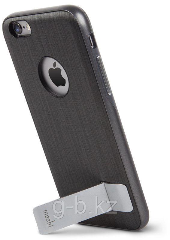 Чехол для смартфона Moshi iPhone 6, iGlaze Kameleon, Black