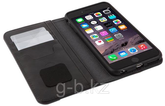 Чехол для смартфона Moshi OVERTURE (IPHONE 6 PLUS) черный